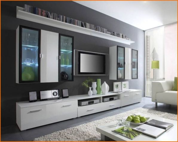 Awesome Tv Unit Design Ideas For Your Home 11