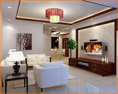 Awesome Tv Unit Design Ideas For Your Home 16