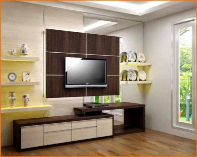 Awesome Tv Unit Design Ideas For Your Home 19