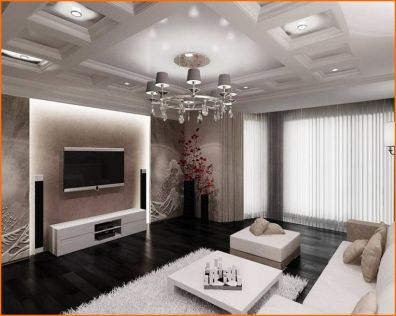 Awesome Tv Unit Design Ideas For Your Home 2