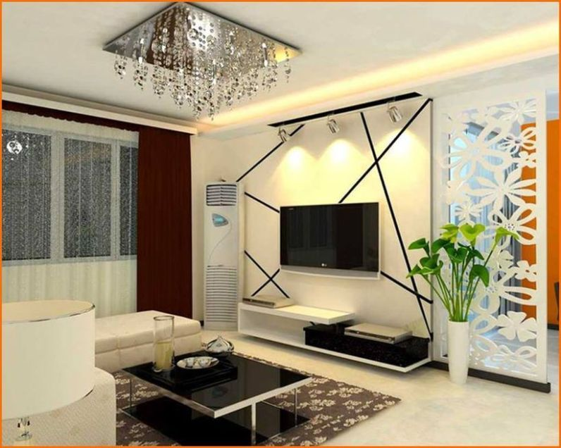 Awesome Tv Unit Design Ideas For Your Home 23