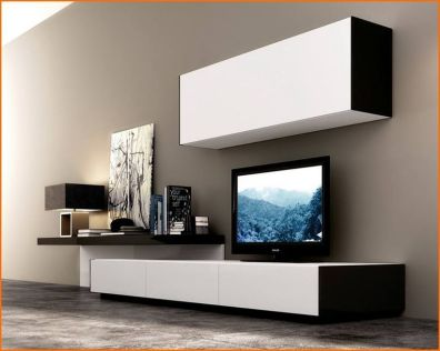 Awesome Tv Unit Design Ideas For Your Home 3