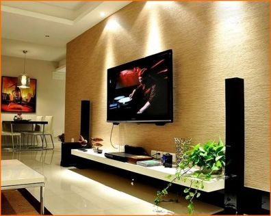Awesome Tv Unit Design Ideas For Your Home 8