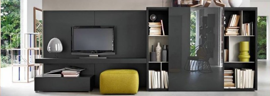 Awesome Tv Unit Design Ideas For Your Home Featured