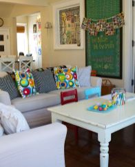Cool Family Friendly Living Rooms Design Ideas 13