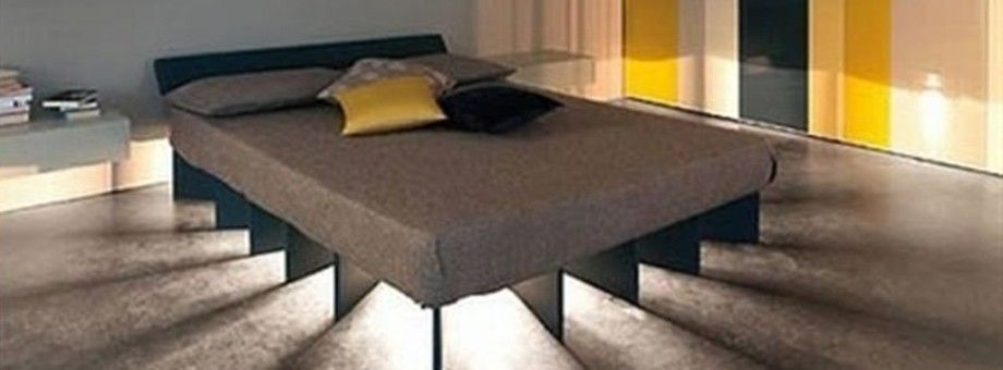 Creative And Funny Beds Design Ideas Featured