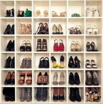 Creative Ideas To Organize Shoes In Your Home 30
