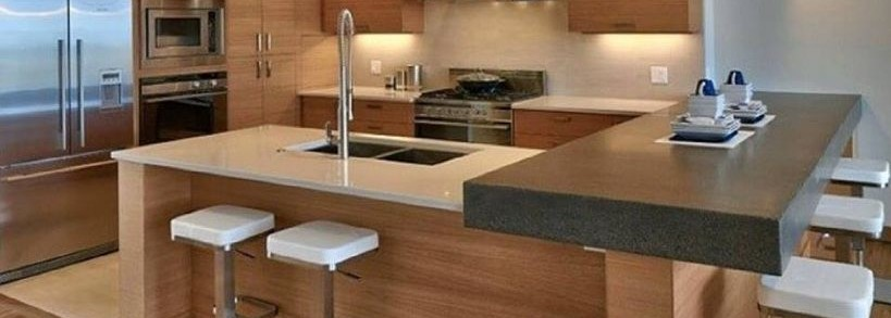 Fantastic Modern Kitchen Design Ideas Featured
