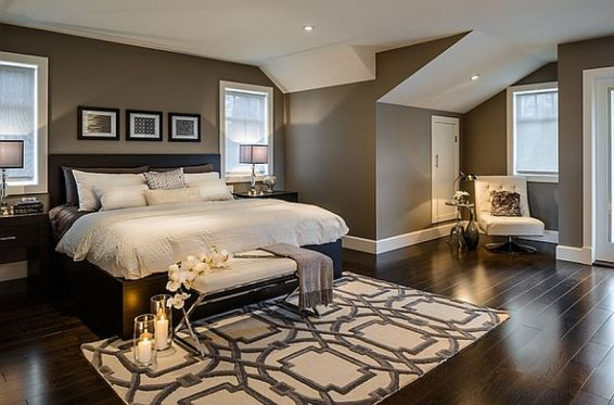 Romantic Dream Master Bedroom Design Ideas 1
