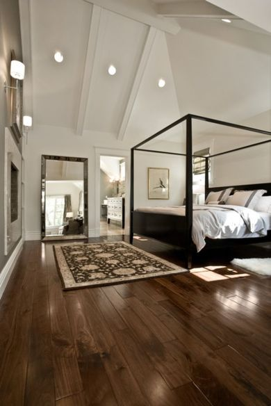 Romantic Dream Master Bedroom Design Ideas 19