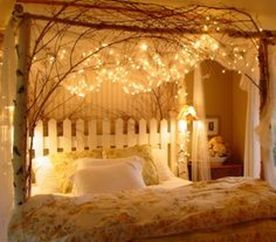 Romantic Dream Master Bedroom Design Ideas 24