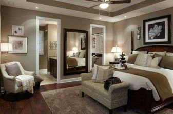 Romantic Dream Master Bedroom Design Ideas 30