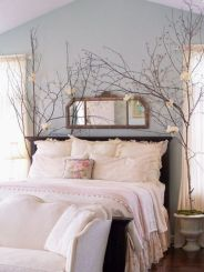 Romantic Dream Master Bedroom Design Ideas 45