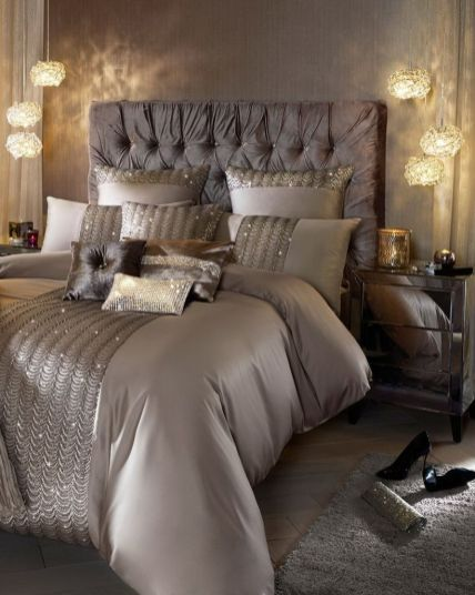 Romantic Dream Master Bedroom Design Ideas 51