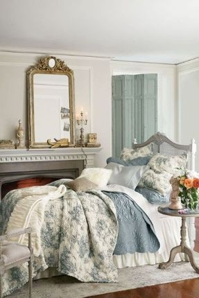 Romantic Dream Master Bedroom Design Ideas 70
