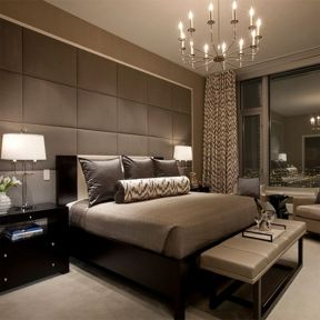Romantic Dream Master Bedroom Design Ideas 88