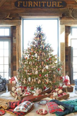 Gorgeous Chirstmas Tree Decorations Ideas 2019 2