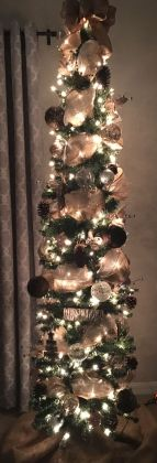 Gorgeous Chirstmas Tree Decorations Ideas 2019 39