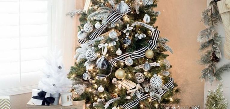 Gorgeous Chirstmas Tree Decorations