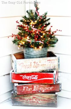 Amazing Christmas Porch Ornament And Decorations 15