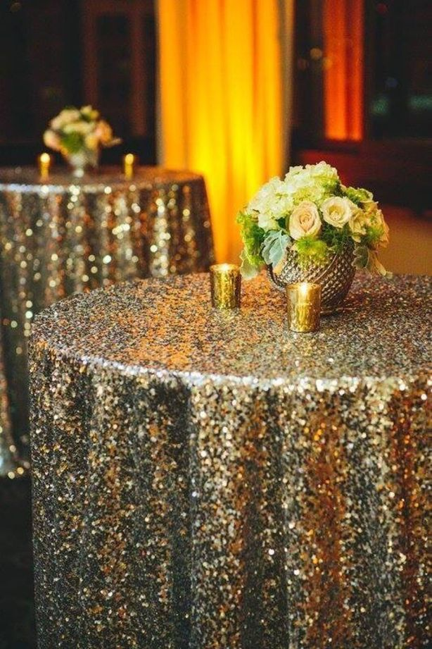 Cheap New Year Eve Decorations Ideas 13