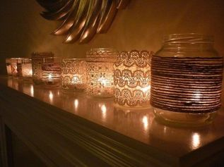 Cheap New Year Eve Decorations Ideas 37