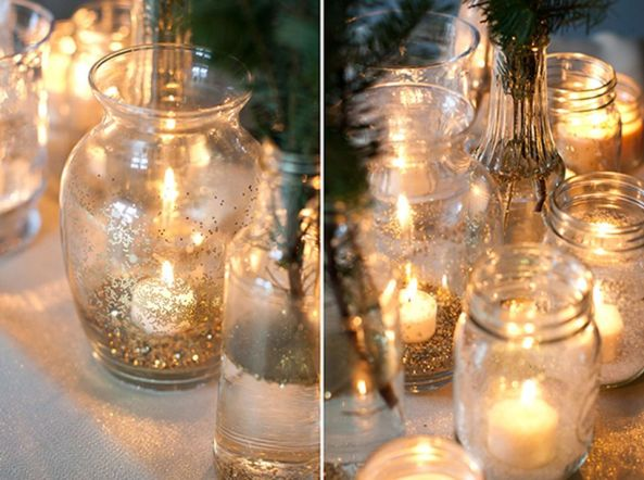 Cheap New Year Eve Decorations Ideas 9