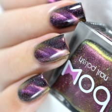 Doomsday Holo de Bow Polish.