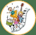 Ateliers musique