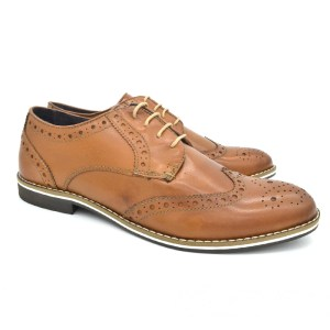Casual Shoes HAWKINS ΔΕΤΟ MS022H47-P ΤΑΜΠΑ
