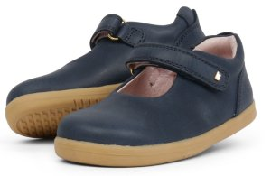 iWalk (No: 23-26) Delight Mary Jane Navy