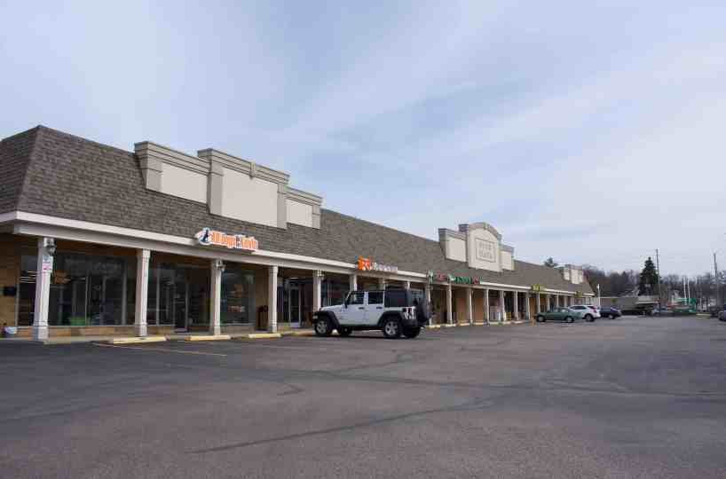 Retail Storefront For Lease