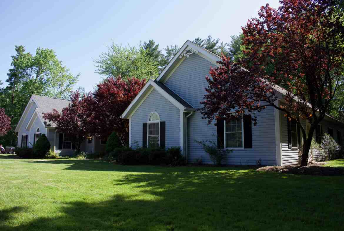 Former Nursing Home For Lease - Pappas Realty Co