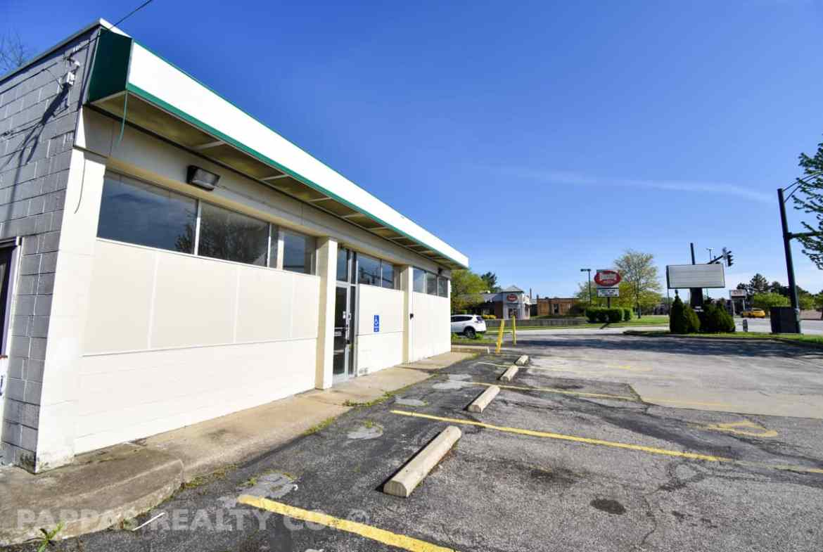 CRE for Sale CFalls