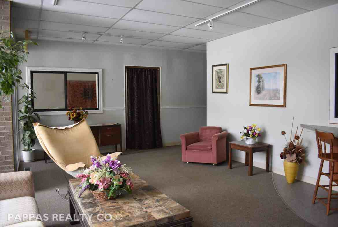 Pappas Realty Co. - Akron, OH - Commercial Property For Sale Merriman Valley Interior Pic