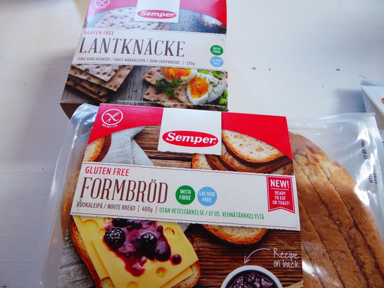 Favoritt brødet fra Semper