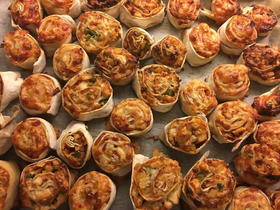 glutenfrie pizzasnurrer