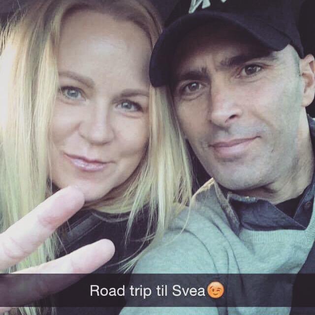 roadtrip til Svea
