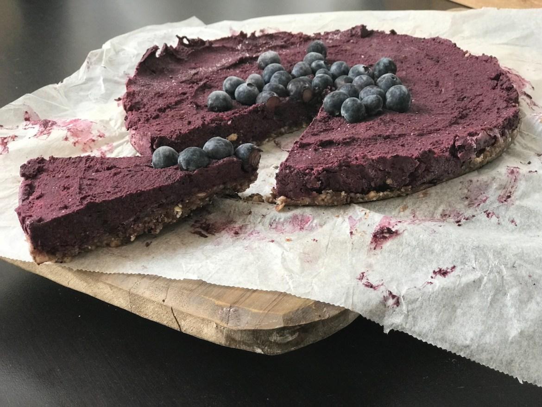 rågod raw-kake