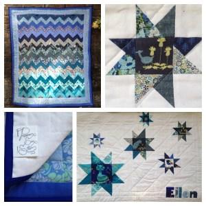 Ellen's quilt