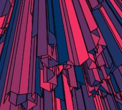 Screenshot of processing app