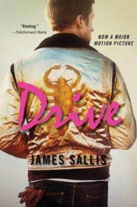 Drive, by James Sallis. Image via Amazon.com