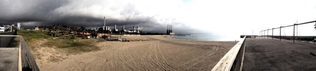 Barcelona 2013 (Photo: Morten Skogly)