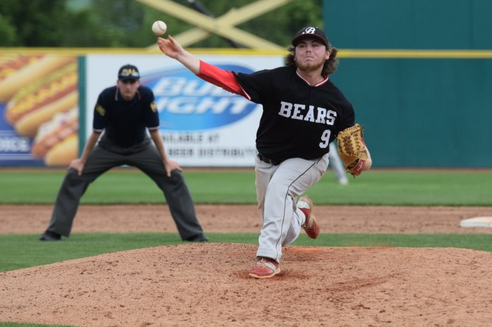PIAA adopts pitch count rule for baseball