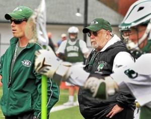 Ellers steps down as Ridley lacrosse coach