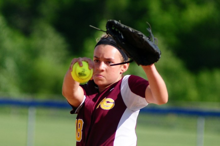 All-Ches-Mont League spring sports teams