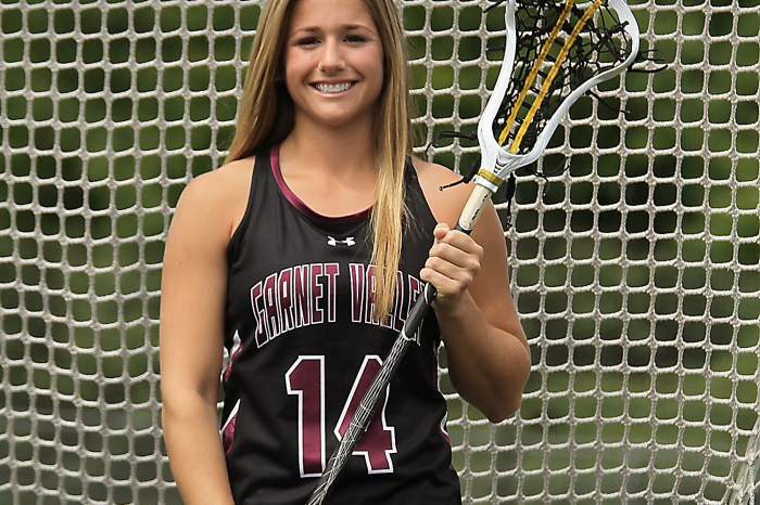 All-Delco Girls Lacrosse Player of the Year: Leaving softball behind, Garnet Valley's Mathewson found her niche