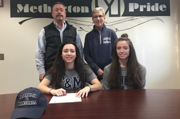 Lea Dungan commits to Franklin & Marshall