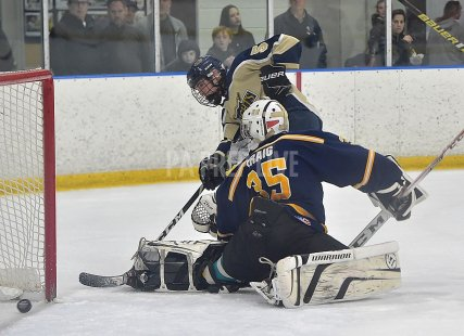 FLYERS CUP: West Chester Rustin vs Unionville