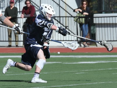 Episcopal Academy's Christian Feliziani was a wizard at the X, winning 72 percent of his draws. (Digital First Media/Robert J. Gureck)